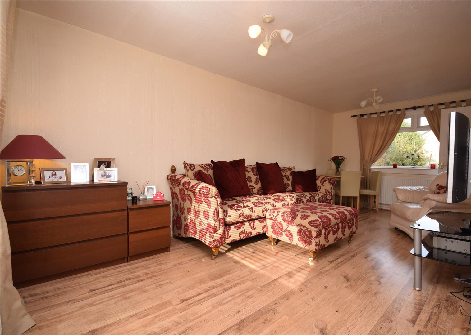 63, Rossie Place, Auchterarder, Perthshire, PH3 1AR, UK